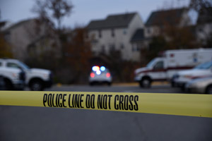 Two Die in Spate of Shootings in Baltimore