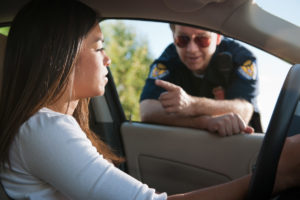 Traffic Tickets in Maryland